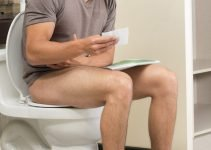 Stringy Poop: The Causes and When Should You Worry