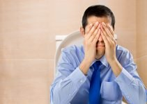 Can Hemorrhoids Cause Constipation?